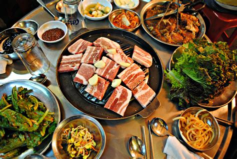 cook like a real korean cookbook enjoy the spices and food of korea books a complete guide to korean bbqs and food miss config