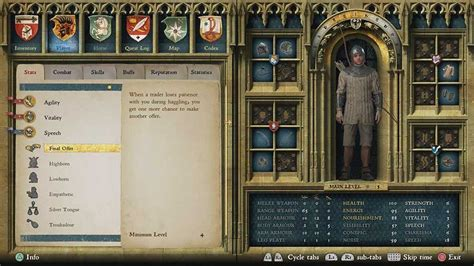 get the best price kingdom come deliverance haggling guide get the best price