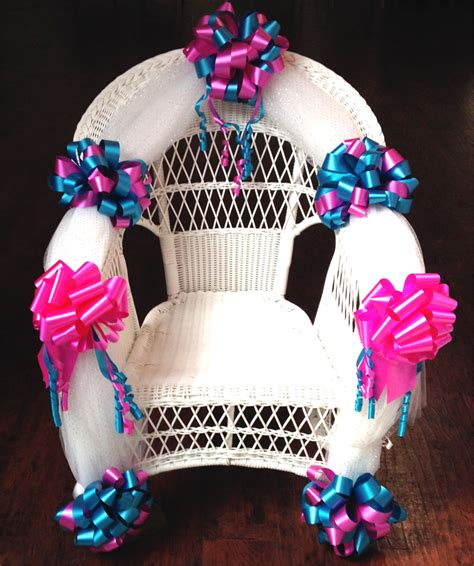 Baby Shower Throne Chair by Baby Shower Throne Chair Oxsvitation