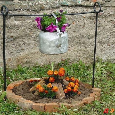 Unique Outdoor Planters Unique Flower Planters That Will Beautify Your Garden