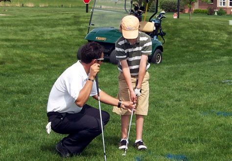 kids golf swing 7 tips for junior golf parents to finding your best golf