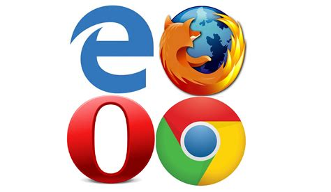best internet browsers best internet browser of 2016 which should you be using