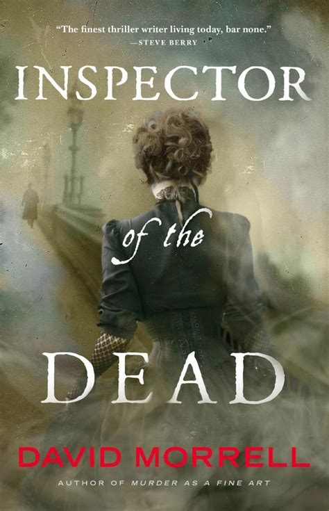 picture the dead book summary inspector of the dead book review ny daily news