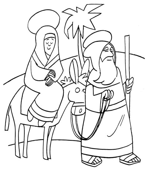 coloring pages mary and joseph bethlehem mary and joseph coloring pages az coloring pages