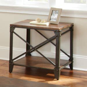 belham living trenton industrial end table industrial end tables on hayneedle industrial end tables
