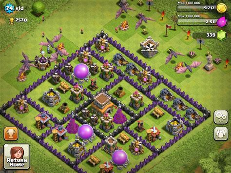 how to play clash of clans with pictures wikihow clash of clans for pc