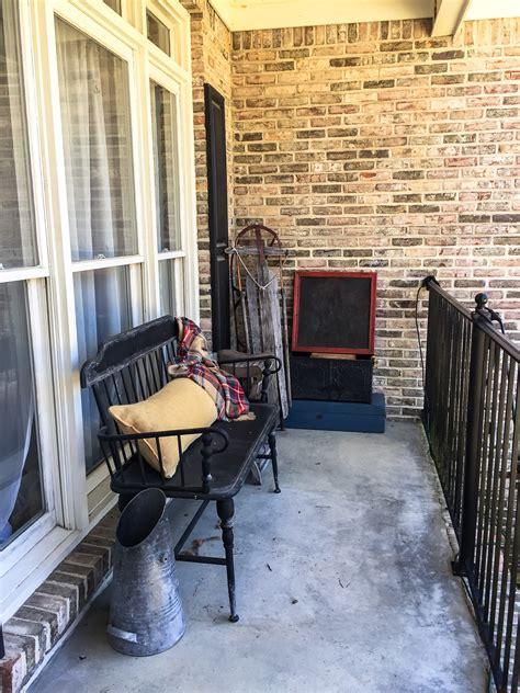 simple spring porch decorating ideas  top home decor