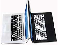 Zcover Typeon Keyboard Skins With Shortcut by Apple Owns 17 6 Of Notebook Market Save 100 With Refurb