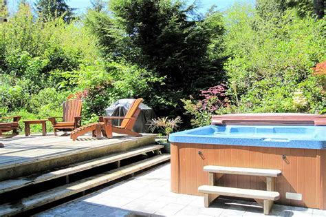 Cabins In Tofino Bc by Our Tofino Chesterman Cabins And Tub Pacific