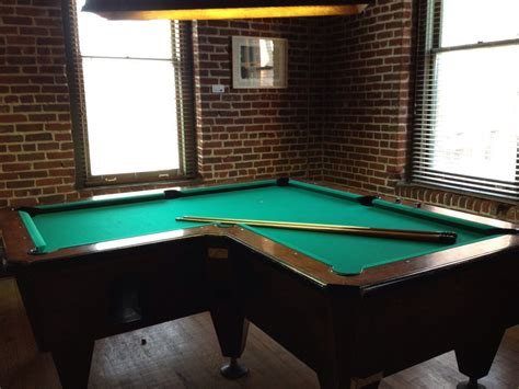 l shaped pool table the best l shaped pool table all about house design