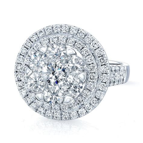 team wedding 2015 engagement ring trends team