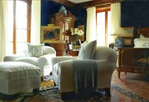 At Home Decor Decor Inspiration At Home With Ralph Lauren New York
