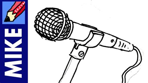 R Step Up To The Mic To Create Im A Flirt Duet With The R Win Cool Prizes by How To Draw A Microphone Real Easy