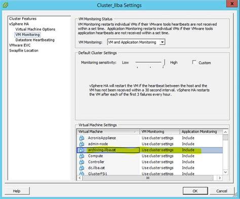 tutorial servidor de email zimbra zimbra scripts de vmware ha el blog de jorge de la cruz
