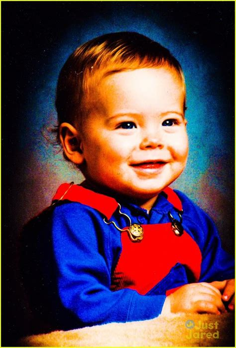 zac efron as a child zac efron s baby pic kills us with cuteness photo 769321