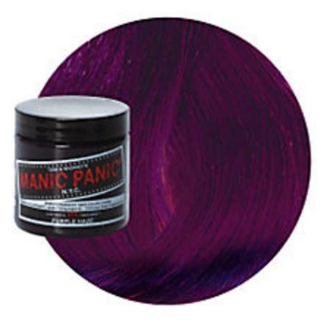 manic panic purple colors 17 best ideas about manic panic purple on