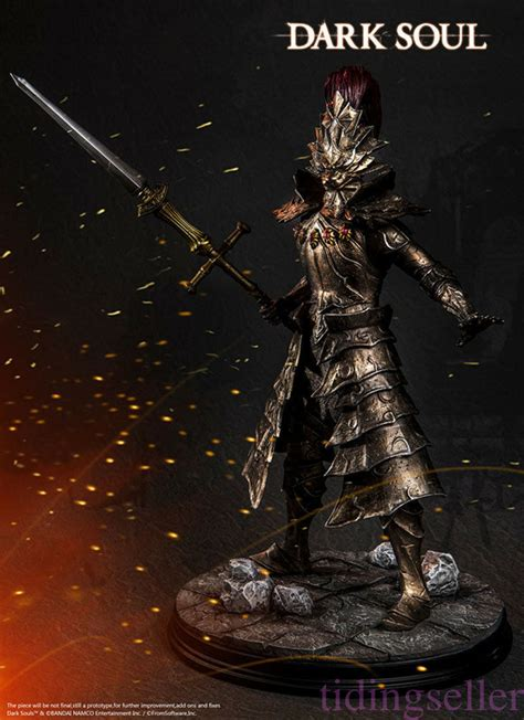 stock dark souls scale dragon slayer ornstein great