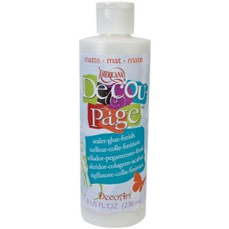 What Is Decoupage Glue - 1000 images about decoupage projects on brown