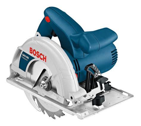 Bosch Circular Saw 6 5 Gks 600 bosch
