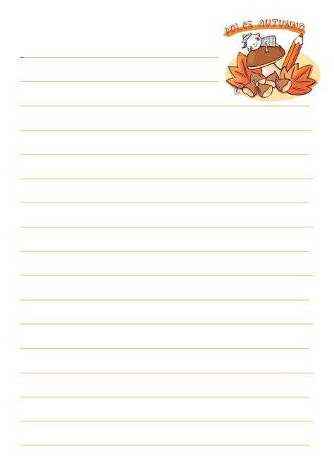 carta da lettere per bambini la carta da lettere di echino ed echinella echino