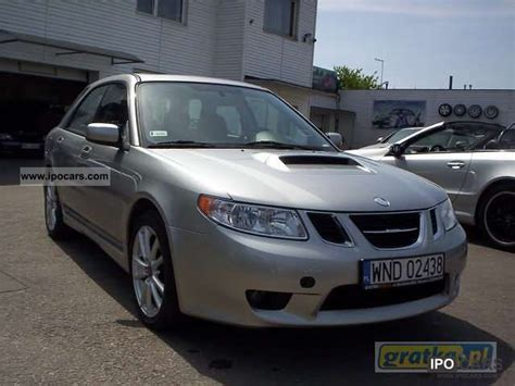 saab 9 2x aero 2005 saab 9 2x aero car photo and specs