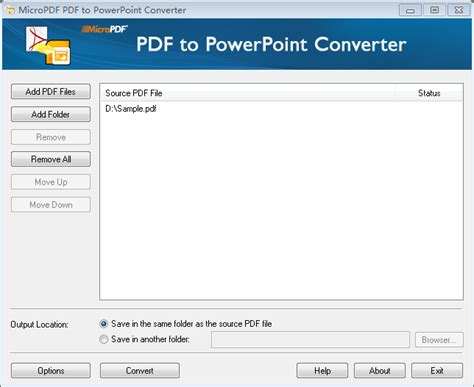 convert pdf to word ppt micropdf pdf to powerpoint converter