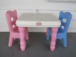 Little Tikes Table And Chair Set Little Tikes Country Cottage Playhouse Pick Up Only