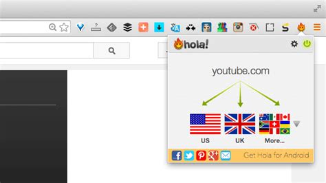 hola better hola better 破解 地區限制 存取被封鎖 無法開啟瀏覽的網站