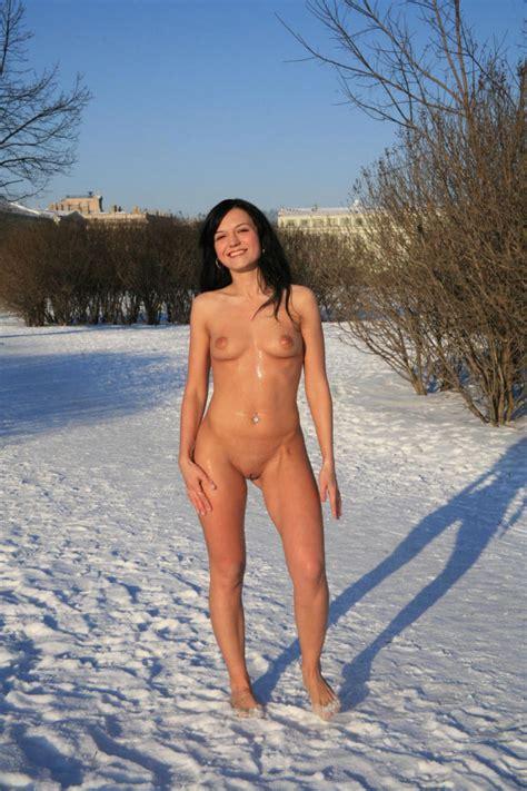 russian bare nude