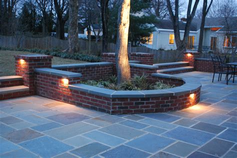 Outdoor Patio Brick Lights Romantic Outdoor Patio Lights Patio Outdoor Lights