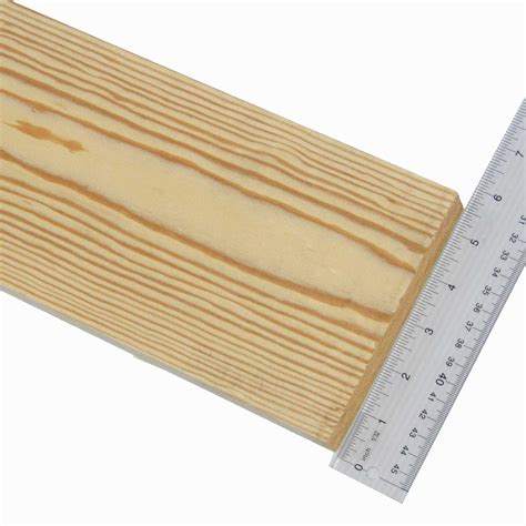 1 X 4 X 12 Pine Flooring Clear - 5 4x6 clear yellow pine lumber s4s capitol city lumber