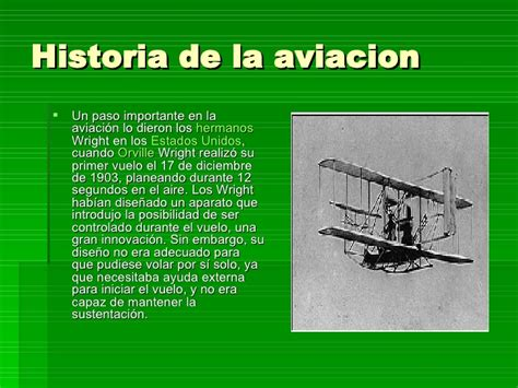 la aviacion