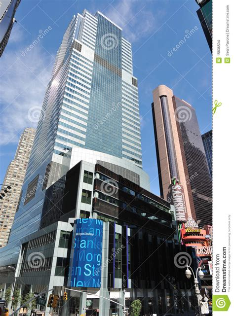 stanley broadway new york stanley headquarters editorial stock image image