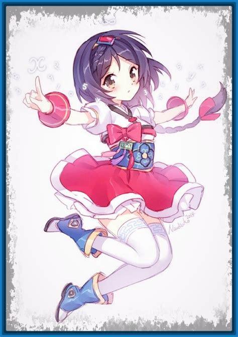 imagenes navideñas de anime imagenes de animes en navidad archivos imagenes de anime