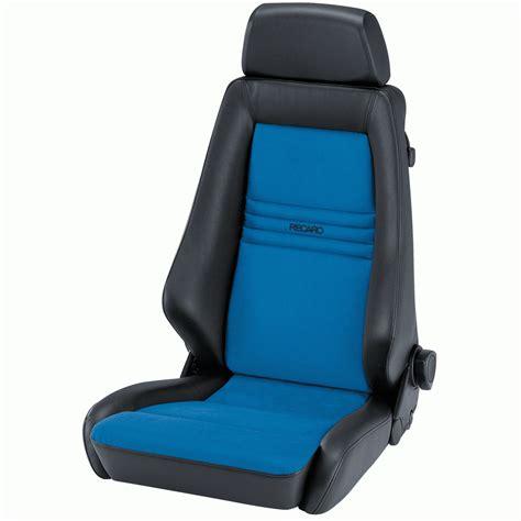 recaro reclining bucket seats recaro specialist m reclining sport seat gsm sport seats