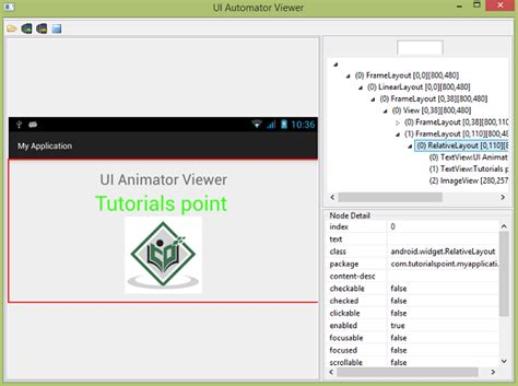 Tutorialspoint For Android | android alarmmanager exle tutorialspoint
