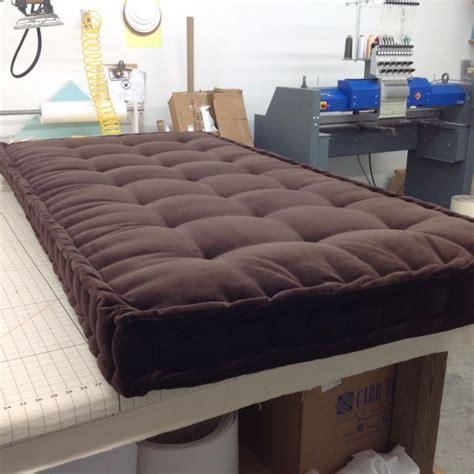 custom tufted bench cushion custom bench cushion cocoanais com