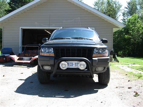 jeep grand bull bar 2000 jeep grand bull bar