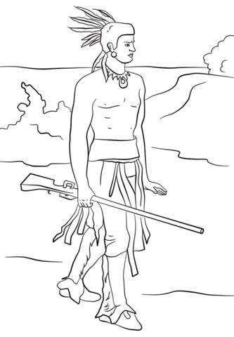 indian canoe coloring page indian canoe coloring pages coloring pages