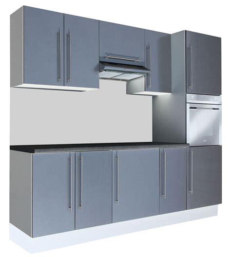 meuble cuisine en aluminium meuble cuisine en aluminium ascolour