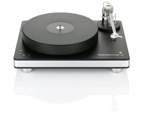 clear audio hifi analogue turntables clearaudio performance