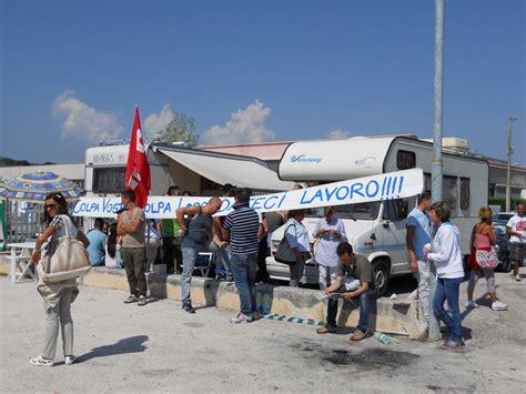 iscrizione liste di mobilita crac mediterranea i sindacati chiedono l iscrizione alle