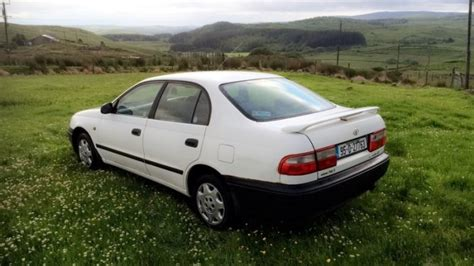95 Toyota Mpg 95 Toyota E Nctd Till 0617 For Sale In Donegal Town
