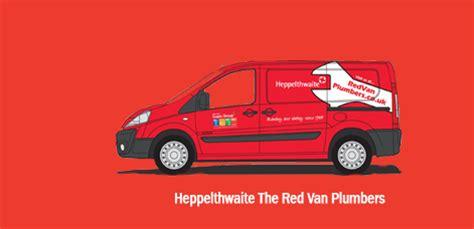heppelthwaite plumbers