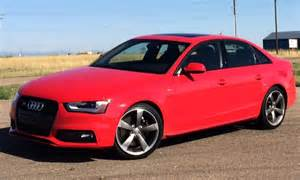 2014 Audi S4 0 60 The 2014 Audi S4 Quattro Manual Is Better Than You Deserve