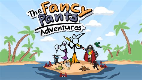 Fancy Pant by Fancy Adventures Cheats Hack Tips Guide Park