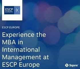 Getting A Mba In Europe by Student Competitions Student Competitions World S