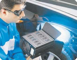 automotive uv curing l apparecchiature portatili per uv curing scopri la torcia