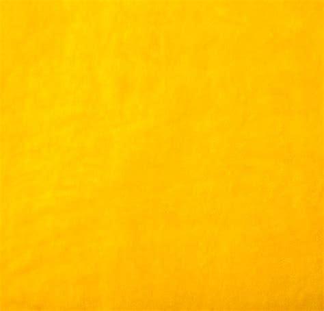 Sale Benang Sulam Yellow 103 silk velvet yellow fabric sold as 117cm x 0 96cm
