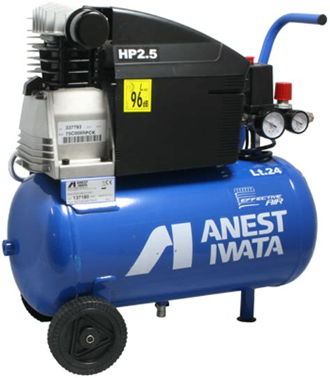 anest iwata effective air 24 litre tank compressor airbrushes